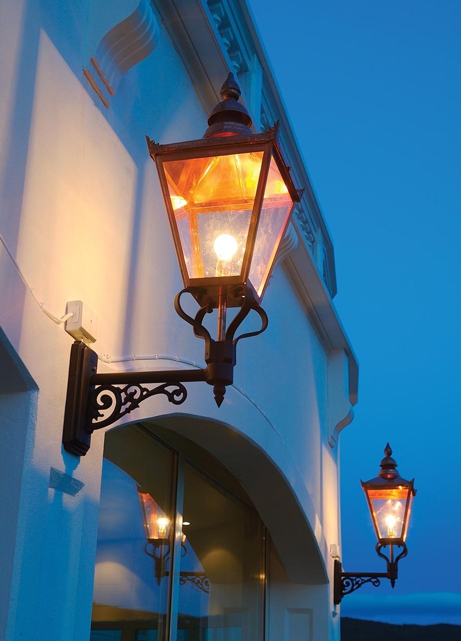 Oświetlenie – taras, jakie lampy na taras będą najlepsze?