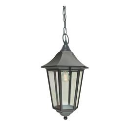 Modena - Norlys - zewnętrzna lampa wisząca
