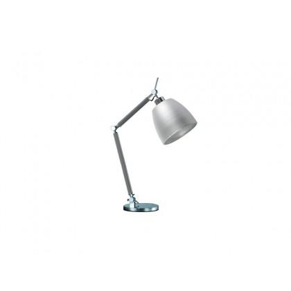 ZYTA S TABLE ALU - Azzardo - lampa biurkowa - MT2300-S - tanio - promocja - sklep