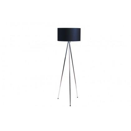 FINN - Azzardo - lampa stojąca - FL-12025 BK - tanio - promocja - sklep