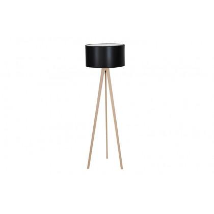 TRIPOD WOOD - Azzardo - lampa stojąca AZzardo online
