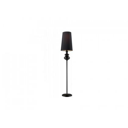 Baroco Black - Azzardo - lampa stojąca - AL7121-1 B - tanio - promocja - sklep