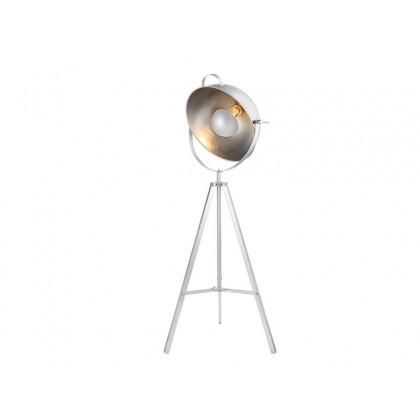 TOMA FLOOR WHITE - Azzardo - lampa stojąca - BP-8055-WH metal - tanio - promocja - sklep