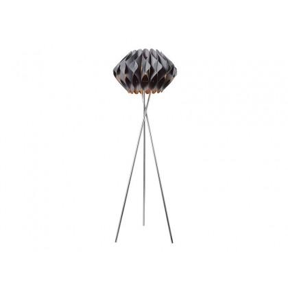 RUBEN FLOOR GREY - Azzardo - lampa stojąca - BP-1722-GR - tanio - promocja - sklep