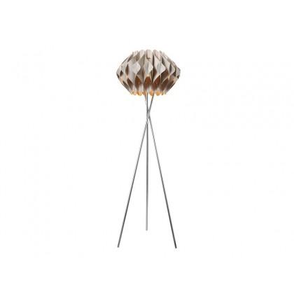 RUBEN FLOOR BEIGE - Azzardo - lampa stojąca - BP-1722-BE - tanio - promocja - sklep