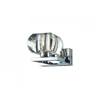 Rubic 1 - Azzardo - kinkiet - 1798-1W - tanio - promocja - sklep