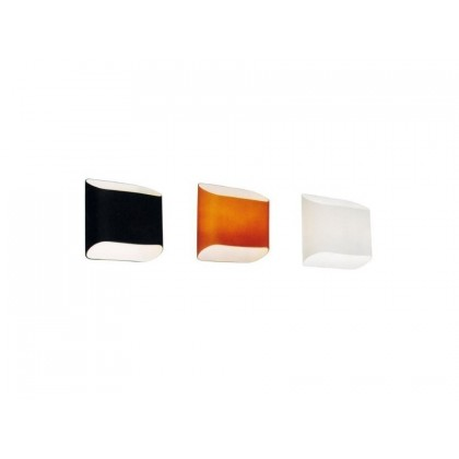 Pancake - Azzardo - kinkiet - MB 329-2 RED - tanio - promocja - sklep
