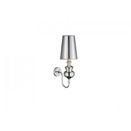 Baroco Silver - Azzardo - kinkiet - MC681-2 SILVER - tanio - promocja - sklep
