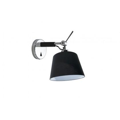 ZYTA WALL XS BLACK - Azzardo - kinkiet - MB2300-XS BK - tanio - promocja - sklep