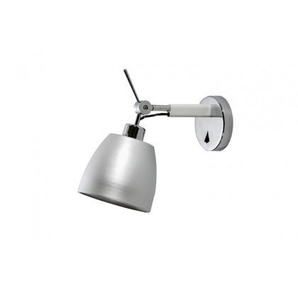 ZYTA WALL XS ALU - Azzardo - kinkiet - MB2300-XS-ALU/ALU - tanio - promocja - sklep