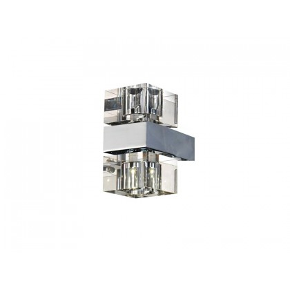 Box 2 - Azzardo - kinkiet - MB8515-2 - tanio - promocja - sklep