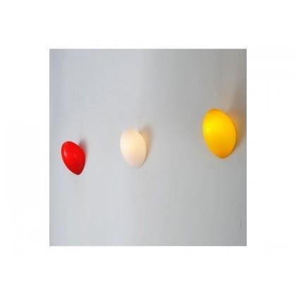 Lotus White - Azzardo - kinkiet - MB 62-1W WHITE - tanio - promocja - sklep