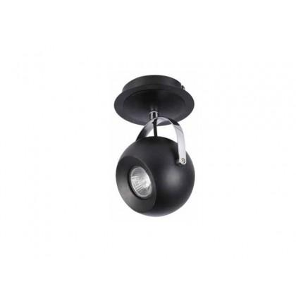 GULIA Black - Azzardo - kinkiet - FH5951BCB-120-1BK - tanio - promocja - sklep