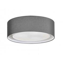 MILO GRAY - Azzardo - plafon/lampa sufitowa