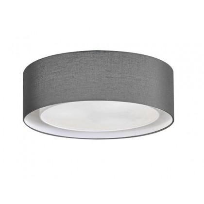 MILO GRAY - Azzardo - plafon/lampa sufitowa - MX2295-M-BZ - tanio - promocja - sklep