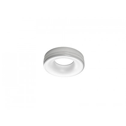 Ring White - Azzardo - plafon/lampa sufitowa - LC2310-1B - tanio - promocja - sklep