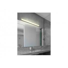 PETRA 120 CHROME - Azzardo - plafon/lampa sufitowa