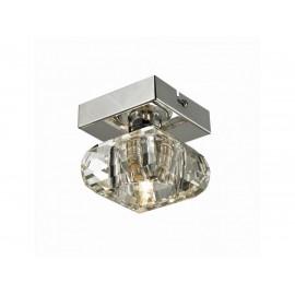 Rubic 1 - Azzardo - plafon/lampa sufitowa