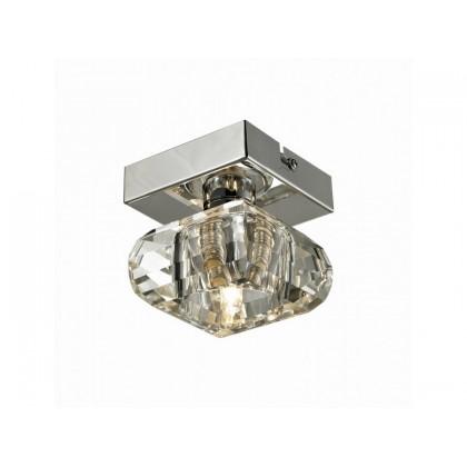 Rubic 1 - Azzardo - plafon/lampa sufitowa - 1798-1X - tanio - promocja - sklep