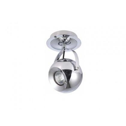 GULIA Chrome - Azzardo - plafon/lampa sufitowa - FH5951BCB-120-1CH - tanio - promocja - sklep