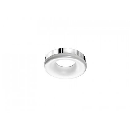 Ring Chrome - Azzardo - plafon/lampa sufitowa - LC2310-1C - tanio - promocja - sklep