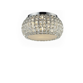 Sophia 3 - Azzardo - plafon/lampa sufitowa