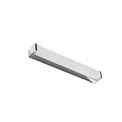 PETER 90 CHROME - Azzardo - kinkiet łazienkowy - LIN-3001-90-CH - tanio - promocja - sklep
