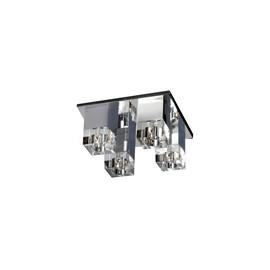 Box 4 - Azzardo - plafon/lampa sufitowa