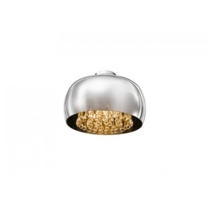 Burn 2 - Azzardo - plafon/lampa sufitowa - LC5204-M - tanio - promocja - sklep