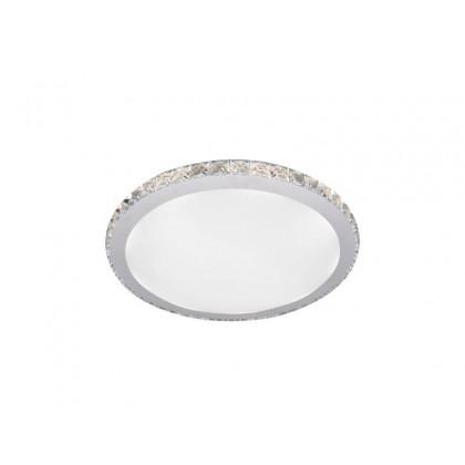 GALLANT 38 ROUND - Azzardo - plafon/lampa sufitowa - 1557-M - tanio - promocja - sklep