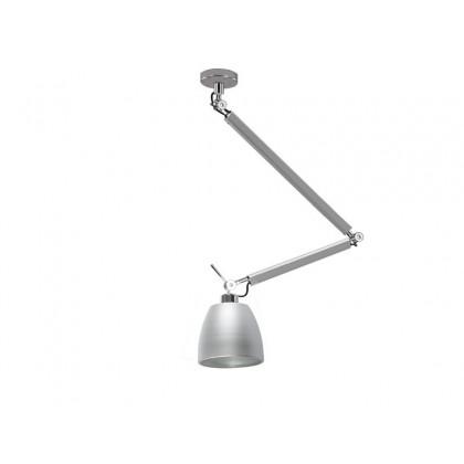 ZYTA S PENDANT ALU - Azzardo - plafon/lampa sufitowa - MD2300-2S ALU - tanio - promocja - sklep
