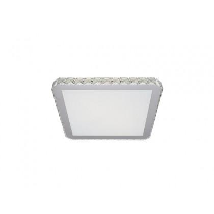 GALLANT 38 SQUARE - Azzardo - plafon/lampa sufitowa - 1557-FM - tanio - promocja - sklep