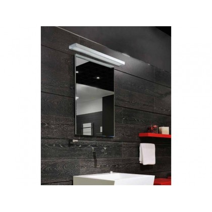 RADO 60 - Azzardo - plafon/lampa sufitowa - LIN-3000-60-CH - tanio - promocja - sklep