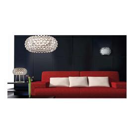 Acrylio 70 - Azzardo - plafon/lampa sufitowa