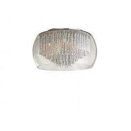 Rego 50 - Azzardo - plafon/lampa sufitowa