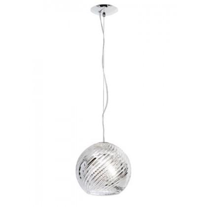 Swirl D82 A07 - Fabbian - lampa wisząca - D82 A07 00 - tanio - promocja - sklep