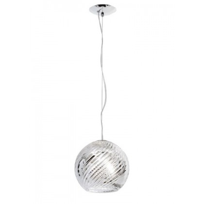 Swirl D82 A07 - Fabbian - lampa wisząca