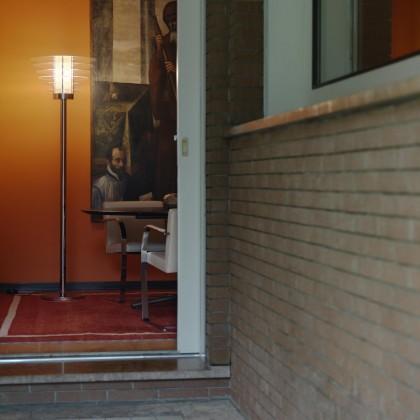 T0024 - Fontana Arte - lampa stojąca - T0024VN - tanio - promocja - sklep