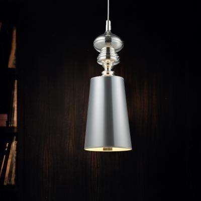 Nowoczesna lampa wisząca z serii Baroco - producent Azzardo.
