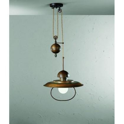 California 1609/C - Falb - lampa wisząca