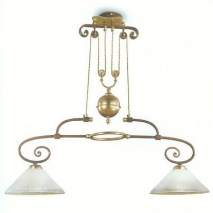 Minerva 1743/93 - Falb - lampa wisząca - 1743/93 - tanio - promocja - sklep