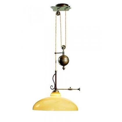 Ranch 1911.21 - Falb - lampa wisząca
