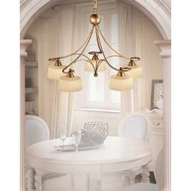 4220/5 - Lam Export - lampa wisząca