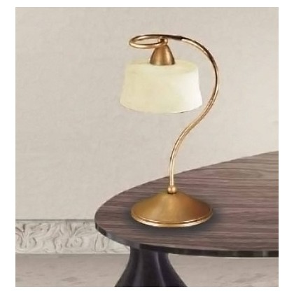 4220/1L - Lam Export - lampa biurkowa