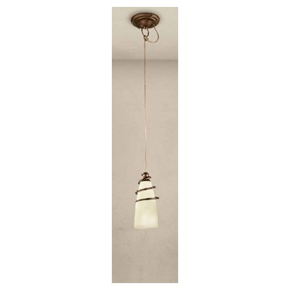 4260/1S - Lam Export - lampa wisząca - 4260/1S - tanio - promocja - sklep