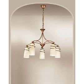 4260/5 - Lam Export - lampa wisząca
