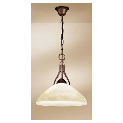 4280/1S - Lam Export - lampa wisząca