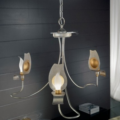 Bugie 43/3 - Falba - lampa wisząca