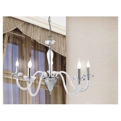 5011/5 - Lam Export - lampa wisząca