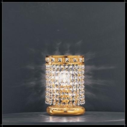 Amsterdam Tavola 1L - Voltolina - lampa biurkowa